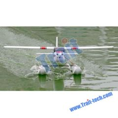 400 Class Cessna Waterplane with Float Set
