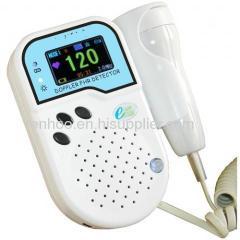 Pocket Fetal Doppler Monitor