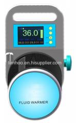Fluid Infusion Warmer