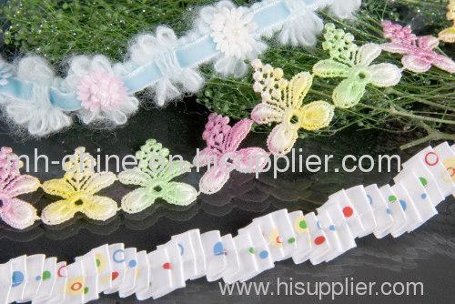 cotton voile lace