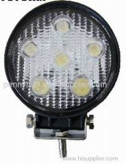 18W LED working light LED work lamp led work light