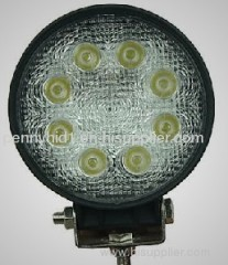 24w LED Working light LED Work light LED woking light lamp