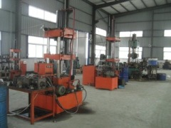 Ningbo Jiangbei Jinxuan Machinery Manufacturing Co., Ltd.