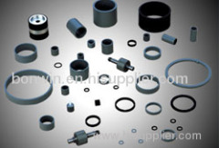 the best sintered NdFeB ring magnets
