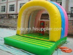 Little rainbow sale inflatable