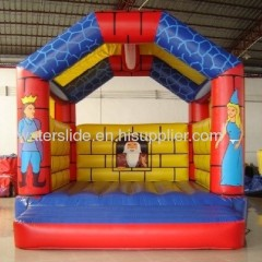 wizard purchase bounce house