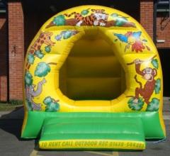 jump houses for kids