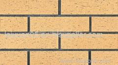 Clay Split Brick Tile