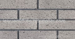 clay brick tile for outside wall