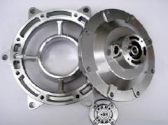 pulse valve valve body pneumatic parts