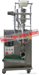 automatic paste packing machine liquid packing machine