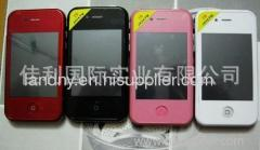 Sciphone i5 with TV Iphone 5