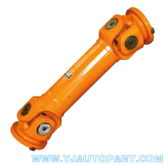 China OEM SWP / SWC Heavy Duty Cardan Shaft Application for Industry Machine