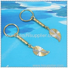 18K Vacuum Plated Earring IPG 2210096