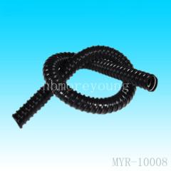 pvc steel wire helix hose