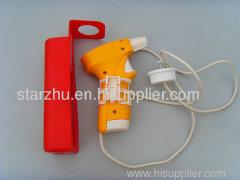 battery sprayer gun