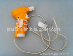 battery trigger sprayer
