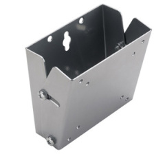 LCD TV wall mounting bracket