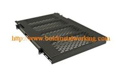 Server Rackmount Shelves
