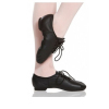 Dance shoes/ leather jazz shoes/dancing shoes/sneakers