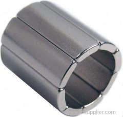 sintered segment neodymium magnet