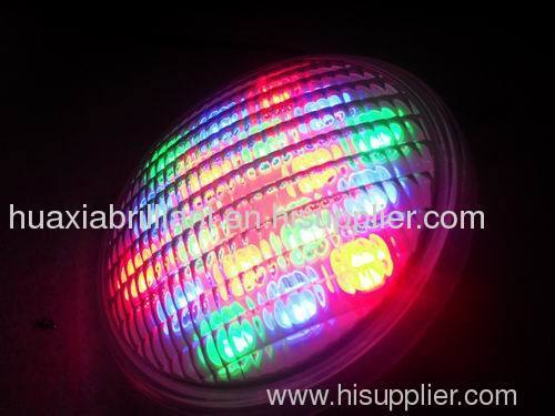 PAR56 300 LED Full Colors Pool Lamp