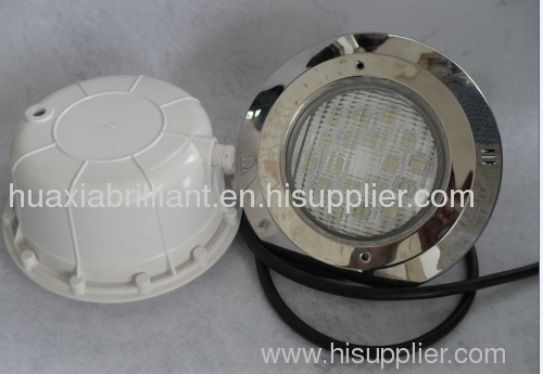 par56 pool lamp with ABS Cover