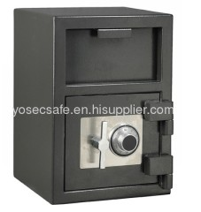 free standing security deposit safe