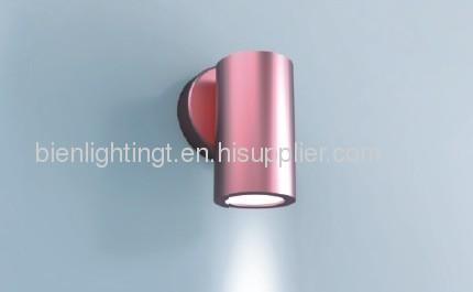 Fixed Copper Exterior GU10 Single