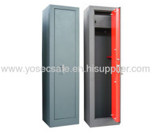 Home gun safes biometric