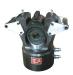 25T ضاغط الهيدروليكية لearthwire الموصلات ومحطات الألومنيوم والنحاس