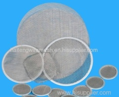 filter wire mesh cloth
