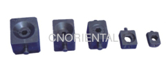 compressor die sets for conductor and earthwire