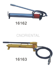 hydraulic compressor manual pumps