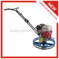 edging concrete power trowel machine