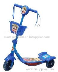 3 wheel baby scooter /children scooter