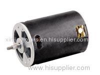 DC Universal motor for BLENDER