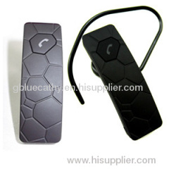 2011 New Model and Fashional Bluetooth Headset for Mobile Phone - Q16