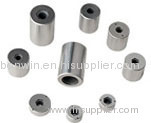 Sintered NdFeB Cylinder Magnet with hole