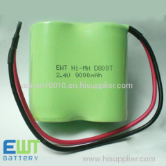 solar light battery(NIMH)