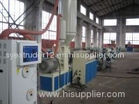 PP Strap Band Production Line 3