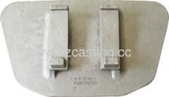 Carbon Steel Precision Casting 10kg