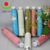skin care cream tubes