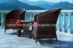 rattan outdoor furniture modern sets