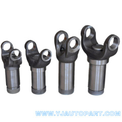 Drive shaft parts China Supplier OEM sliding yoke / slip yoke