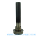 Driveline component Splined / Slip Midship Tube Shaft
