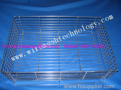 201/304 stainless steel basket