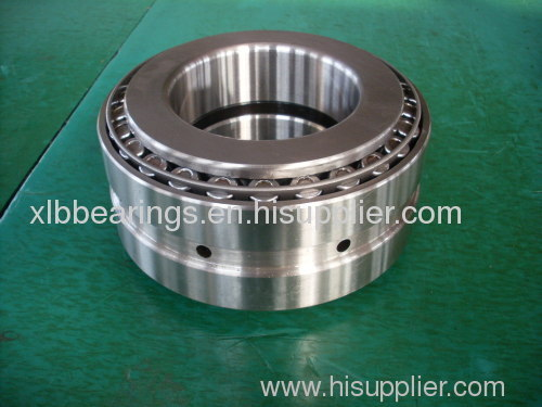 74472/74851CD Double Row Taper Roller Bearings