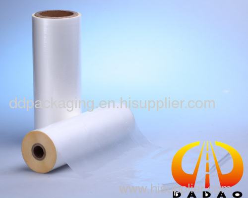 PVDC coated with BOPP film on one side manufacturer from China
