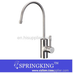 High Grade Stainless Steel Faucet